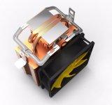 Ccr29A de Radiator van cpu met de Pijp van de Hitte van het Koper met Goedkeuring