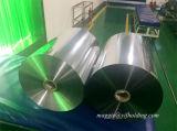 Película metalizada BOPP, Vmpp para el bolso que hace con 9um-50um