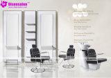De populaire Stoel Van uitstekende kwaliteit van de Salon van de Stoel van de Kapper van de Spiegel van de Salon (P2018F)