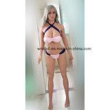 工場価格の現実的な性の人形の公認のRoHSの大人の性のおもちゃ