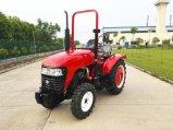 De Smalle Tractor van Jinma 4WD 65HP (JINMA 654N)