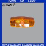 Рефлектор для велосипеда, велосипеда поговоренный рефлектор, рефлектор колеса (Jg-B-04)