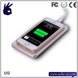 SamsungギャラクシーS7/S7端、ギャラクシーS6/S6端またはプラスのための無線電話充電器