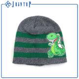卸し売り美しいニットのスカーフの帽子および手袋セット
