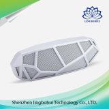 Qtwo bewegliche drahtlose Bluetooth Lautsprecher-allgemeinhinbienenwabe