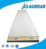 Panneau d'isolation de polyuréthane de chambre froide/pièce entreposage au froid/entreposage au froid