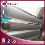 Película del PVC para el vinilo auto-adhesivo
