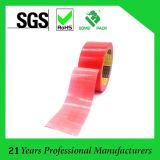 """Bande électrique rouge de plastique vinyle, 7 mil, PVC, 66 ' longueurs, 3/4 """" largeur"""