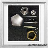 Piezas de metal mecanizadas CNC a medida