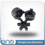 Spitzenverkaufengummikupplung des kiefer-L095 mit Schlüssel-Ausbohrung