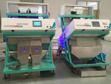 Hons+ de Optische Sorteerder van de Kleur van /Rice van de Sorterende Machine van de Kleur van het Graangewas van de Sesam CCD voor Graangewas