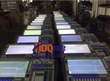 De Console van de Verlichting van de Aanraking DMX van de Tijger van Avolites met het Systeem van de Titaan