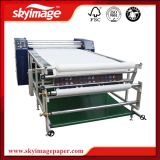 Fy-Rhtm480mm*2.5m Drehöl-Wärmeübertragung-Maschine für Polyester-Gewebe-Sublimation-Drucken