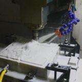 Plastic Delen CNC die Medische CNC machinaal bewerken die Deel machinaal bewerken