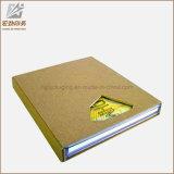 Eco bereiten Kraftpapier-sendenden Papierkasten-/Corrugated-Verschiffen-Papierkasten /CD auf, das Kasten verpackt