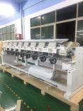 8 macchina del ricamo del filetto della testa 12 da vendere Wy1208c