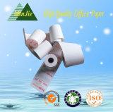 Gute Qualitätsdrucken-Bargeld-Drucker-thermisches Papier-Großhandelsrolle