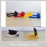 親指の創造的で良い立場の移動式ホールダーの電話アクセサリ