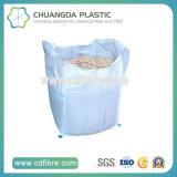 4 boucles et sacs d'emballage du sac FIBC de tonne de levage de tunnel pour le gravier de transport