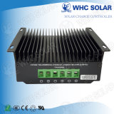 60A het Intelligente Ladende Controlemechanisme van de Macht 24V/48V voor UPS
