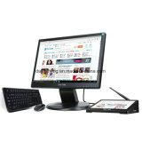 Mini PC de faisceau neuf de la quarte 2016 avec l'écran tactile 7inch