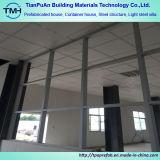 Armazém/oficina/hangar 2016 do edifício da construção de aço