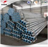 Polegada galvanizada fábrica da tubulação 1/2 de China ao diâmetro 12inch