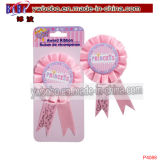 Pink Princess Award Ribbons Birthday Party Supply (P4088)