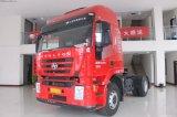 60-80トンの引きのIveco 4X2のトレーラトラック