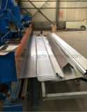 folha de aço galvanizada 0.14-0.6mm*820/900mm da telhadura