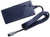 заряжатель батареи Li-иона 42V/2A для батареи Ebike