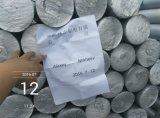 Barre ronde en aluminium de la meilleure qualité