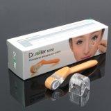 Иглы ролика 64 Microneedle Derma Titanium для внимательности глаз
