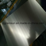 Strato di alluminio per Lo STB