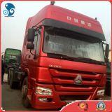 alimentador usado 40ton~Operation de la pista del carro de la marca de fábrica HOWO de 6X4 China
