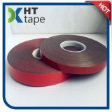 cinta lateral doble de acrílico de los 33m