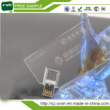 Memória Flash do USB do cartão da boa qualidade