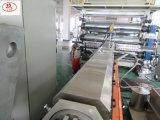 110L тестомесилка/Jdl-150 определяет линию машины штрангя-прессовани Evasheet винта