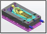 Modanatura di alluminio ad alta pressione per le parti dell'automobile