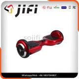 6.5 Zoll des Gummireifen-zwei Rad-Selbstintelligenter Ausgleich-elektrische Roller-