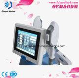 ND à commutation de Q de rajeunissement de peau d'E-Lumière : Machine de laser de diode de YAG