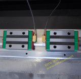 Laser-Ausschnitt-Maschine des Metall750w mit Raycus Laser-Generator