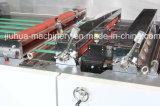 Lfm-Z108 автоматический вертикальный тип бумажная прокатывая машина с ножом мухы