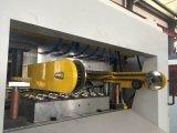 Máquina plástica de alta velocidad de Thermoforming de la taza con el apilador (PP-660)