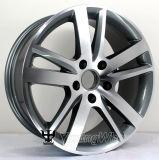 18 de Randen van het Aluminium van het Wiel van de Legering van de duim voor Volkswagen