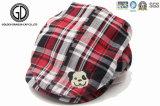 良質の100%年の綿の赤ん坊の帽子は日曜日の野球帽をからかう