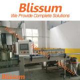 Zhangjiagang Blissumのフルオートマチックの炭酸飲む充填機