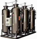 Equipamento da geração do gás do nitrogênio do patim