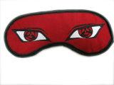 カスタムロゴの印刷された漫画Eyemask