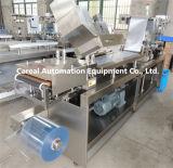 Máquina de embalagem automática da bolha da cápsula Alu-PVC de Dpp-150e
